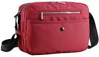 """Красивая сумка для планшета 10"""" полиэстер Sumdex HPA-560KR черный"""
