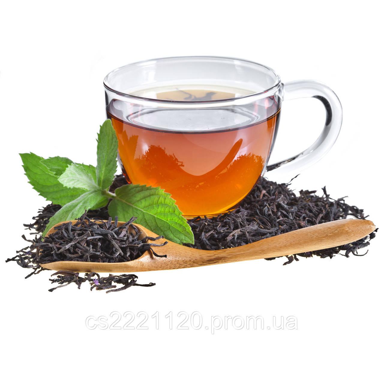 Ароматизатор TPA Black Tea (Чёрный чай) 5мл.