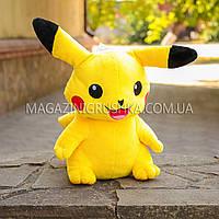 Мягкая игрушка Покемон - Пикачу pikachoo001
