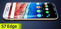 Южнокорейский производитель Samsung планирует сделать изогнутые экраны отличительной чертой смартфонов семейства Galaxy S