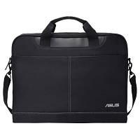 Сумка для ноутбука Asus 16' NEREUS carry bag (90-XB4000BA00010) черный, полиэстр