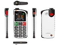 Телефон Sigma Comfort 50 Light White (бабушкофон), фото 1