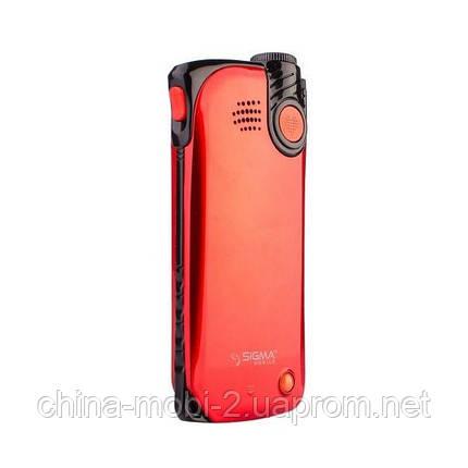 Телефон Sigma Comfort 50 Light Red (бабушкофон) ''''', фото 2