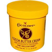 Крем с какао маслом для рук и тела, Cococare, 425 грамм