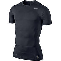 Термобелье Nike Pro Combat Core Compression SS