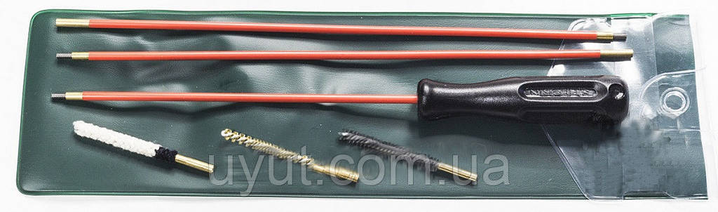 Stil Crin набор для чистки оружия 4,5 калибра в блистере