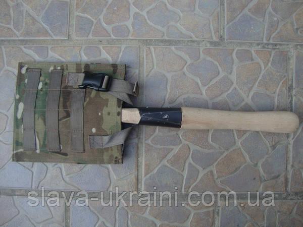 Подсумок для лопатки армейской