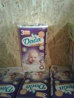 Подгузники Dada Premium 3 (4-9 кг), 60 шт