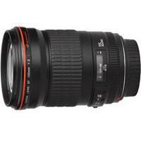 Объектив Canon EF 135mm f/2L USM (2520A015) Canon EF, кільцевий ультразвуковий приво, 72 мм, официальная гарантия