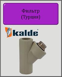 Фильтр Kalde 20 полипропиленовый