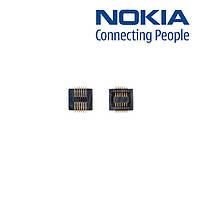 Коннектор дисплея для Nokia 7260, оригинал