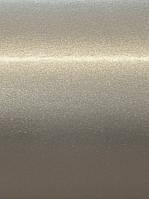 Пленка Metallic Satin серебряная