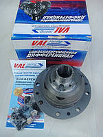 Самоблокирующийся дифференциал ВАЗ 2108-2172  VAL Racing (винтовой)