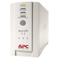 ИБП APC Back-UPS CS 650 VA (BK650EI)
