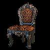 Деревянный стул №1