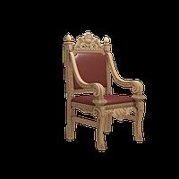 Деревянный стул №2