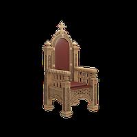 Деревянный стул №4