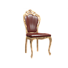 Деревянный стул №5