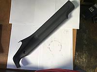 Накладка  порога  в  сборе  задняя  правая  Ланос  (GM)