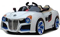 Детский электромобиль Festa BMW Strong 729 (радиоуправление + двери)