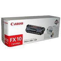 Картридж Canon FX-10 (MF4018/MF4320/MF4330/4660PL/MF4340/MF4350/MF4370/MF4380/MF4660PL/4690PL)