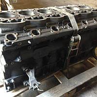 Б У Блок цилиндров двигателя DAF XF 105 Евро 5 2007 г.
