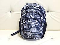 Яркий школьный рюкзак для девочек подростков