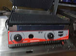 Гриль контактный газовый однопостовой прижимной Remta R 74 LPG Турция, фото 4