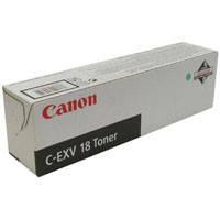 Тонер Canon C-EXV18 (iR1018/iR1018J/iR1022/iR1020/iR1024) черный