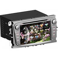 Штатная магнитола Hits Ford HT6013SGIA6 CA Mondeo Navlux UA (HT6013SGIA6 CA Mondeo)
