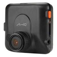 Видеорегистратор MIO MiVue 338 HD, 120°, 2.0' TFT, microSD к 32Gb, запис звуку, Ні, подкурювач + акумулятор, AV + USB выход, нет, Денний и нічний