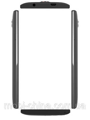 "Смартфон Bravis A501 Bright 5.0"" Black ' ', фото 2"