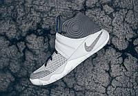 Мужские кроссовки Nike Kyrie 2 Grey, фото 1