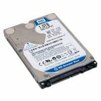 Жорсткий диск 2.5' 1000Gb WD (WD10JPVX) 5400 об/хв, 8 MB, SATA III, Scorpio синий
