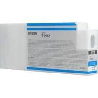 Картридж Epson St Pro 7900/9900 cyan (C13T596200) 350 мл