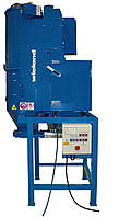 Cтационарный промышленный всасывающий агрегат типа TowerVac 110 (11,0 кВт)