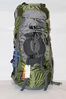 Туристический рюкзак LEADHAKE на 60 литров
