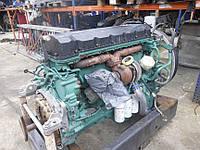 Двигатель VOLVO FH13 D13A 440