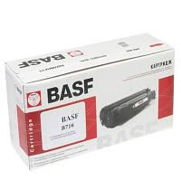 Картридж BASF Canon 716 желтый (для LBP-5050/5050N и ін)