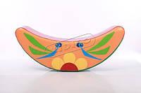 Качалка KIDIGO™ Бабочка, фото 1