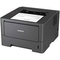 Принтер Brother HL-5440DN (HL5450DNR1) лазерна, монохромна, А4, 1200х1200 dpi, 38 чб. стр./мин., 64 Mb, 50 000 стор/міс, дуплекс, 250 листів, 150
