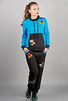Спортивный костюм в 4х цветах Драйв, фото 1