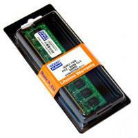 Модуль памяти DDR2 1Gb PC2-6400 GoodRAM (800MHz) CL6 (GR800D264L6/1G)