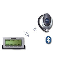 Обладнання к АТС Panasonic KX-NT307X Модуль блутус v2.0, к IP -телефонов