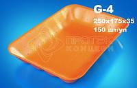 Подложка из вспененного полистирола G-4