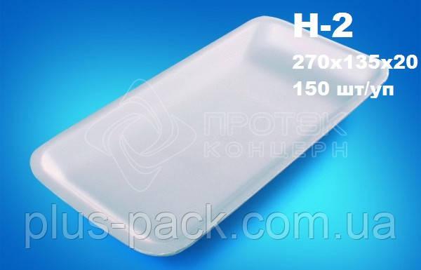 Подложка из вспененного полистирола H-2