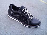 Кроссовки туфли мужские кожаные KARDINAL 40 -45 р-р, фото 1