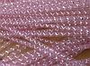 Регилин трубочка 0,5 см розовый 19251-1