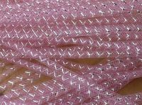 Регилин трубочка 0,5 см розовый 19251