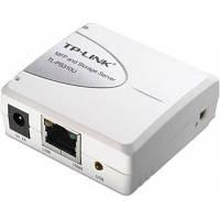 Принт-сервер TP-LINK TL-PS310U 1port USB2.0 для МФУ и устройств хранения данных